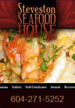 Stevenston Seafood House