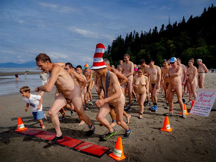 Wrech beach nudist pictures