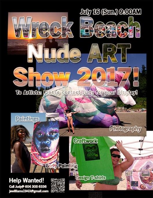 Artshow2017