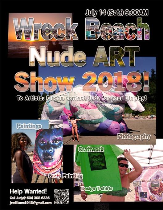 Artshow2018